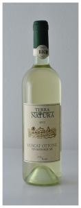 Vin BIO Muscat Ottonel, 750 ml