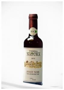 Vin BIO Pinot Noir, 375 ml