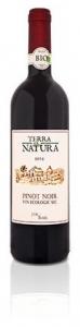 Vin BIO Pinot Noir, 750 ml