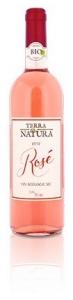 Vin BIO Rose, 375 ml