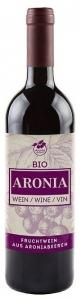 Vin de Aronia Bio, 750ml,  11,5% alcool