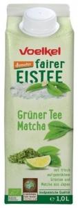 Ceai verde Matcha Bio, 1L