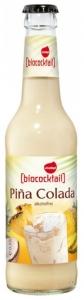 Cocktail Bio Pina Colada, fara alcool, 0,33l