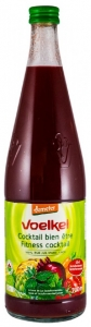 Suc FITNESS COCKTAIL de Legume si Plante BIO 700 ml