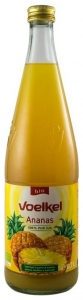 Suc de ANANAS (si doar ananas!) BIO 700 ml
