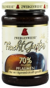 Zwergenwiese – Gem BIO de prune, 225g