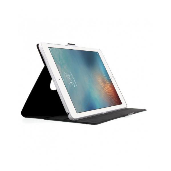 """Husa protectie cu rotire 360 grade pentru iPad 9.7"""" (2017/2018)"""