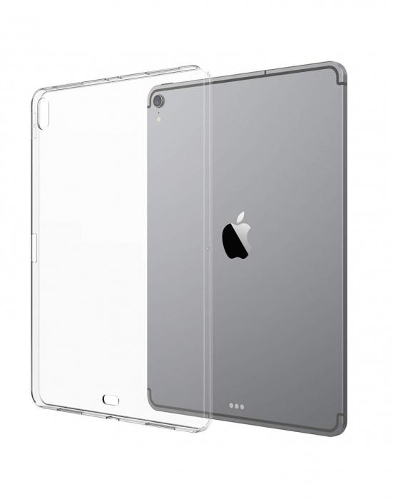 """Carcasa de protectie din gel TPU pentru iPad Pro 11"""" (2018)"""