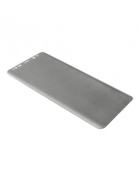 Sticla securizata protectie ecran completa anti-spy pentru Samsung Galaxy Note 8