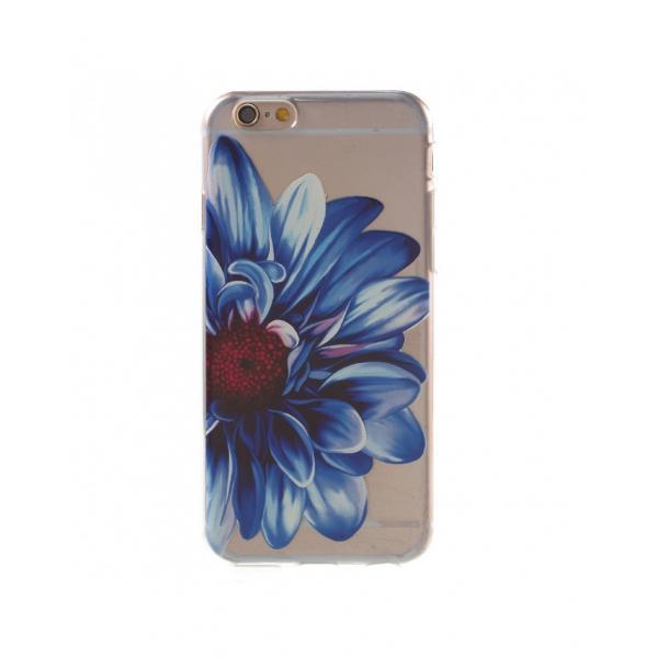 Carcasa protectie spate Leiers printata pentru iPhone 6s / 6 4.7 inch