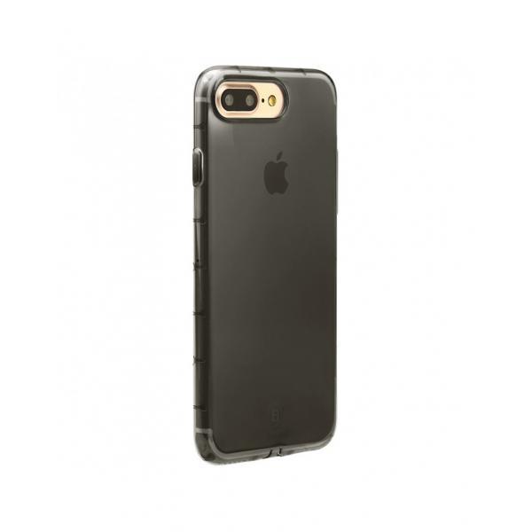 Carcasa protectie spate din gel TPU pentru iPhone 7 Plus 5.5 inch