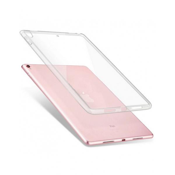 """Carcasa de protectie din gel TPU pentru iPad Pro 10.5"""" (2017)"""