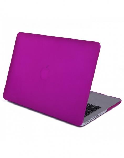Carcasa protectie din plastic pentru MacBook Pro Retina 13