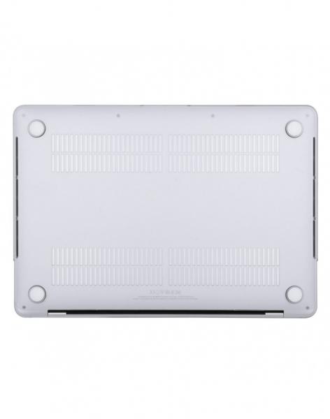 """Carcasa protectie slim din plastic pentru MacBook Pro Retina 13.3"""""""