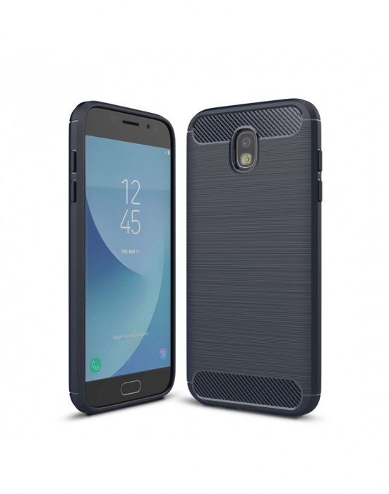 Carcasa protectie spate din gel TPU pentru Samsung Galaxy J7 G730 (2017)
