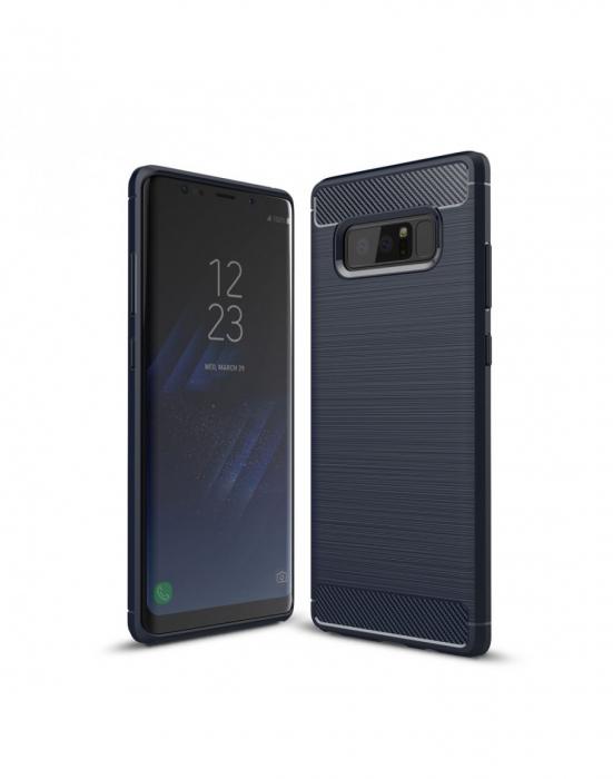 Carcasa protectie spate din gel TPU pentru Samsung Galaxy Note 8