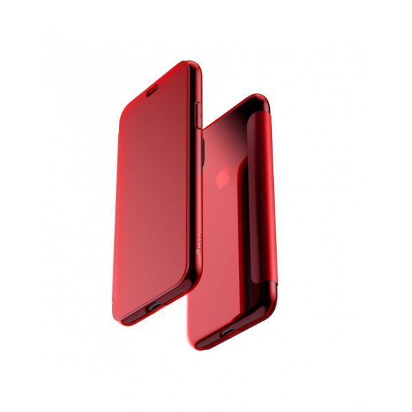 Husa de protectie pentru iPhone X 5.8 inch - amiplus.ro