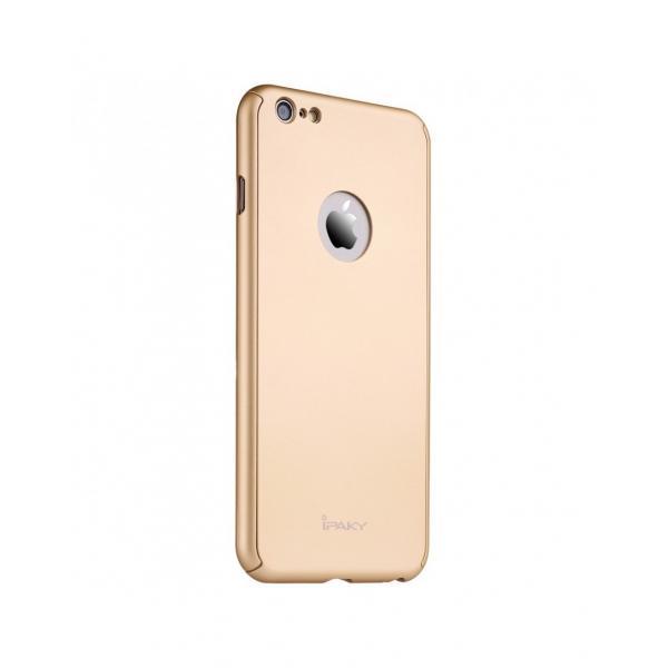 Husa protectie completa IPAKY pentru iPhone 6 Plus / 6S Plus 5.5 inch