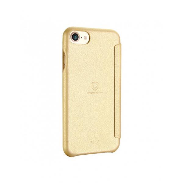 Husa protectie Flip Cover LENUO pentru iPhone 7 4.7 inch