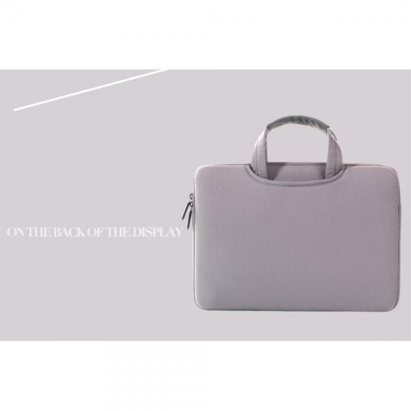 Husa protectie pentru MacBook 15.4 inch - amiplus.ro