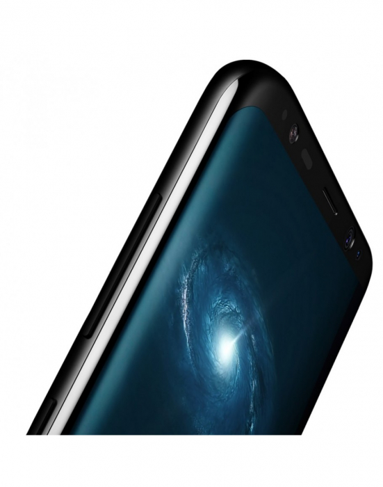 Sticla securizata protectie ecran pentru Samsung Galaxy S8