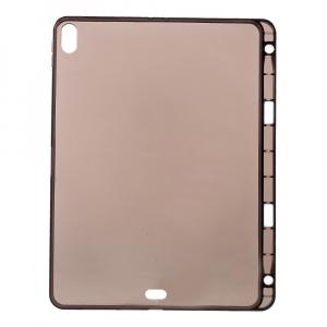 """Carcasa protectie spate cu slot pentru stilou pentru iPad Pro 11"""" (2018)"""