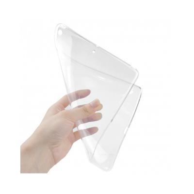 """Carcasa protectie spate din gel TPU pentru iPad 9.7"""" (2017/2018)"""