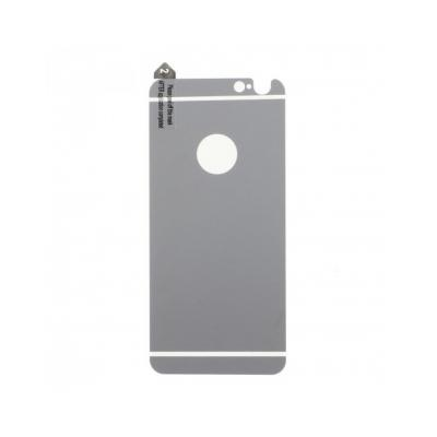 Sticla securizata tip oglinda protectie spate pentru iPhone 6s Plus / 6 Plus