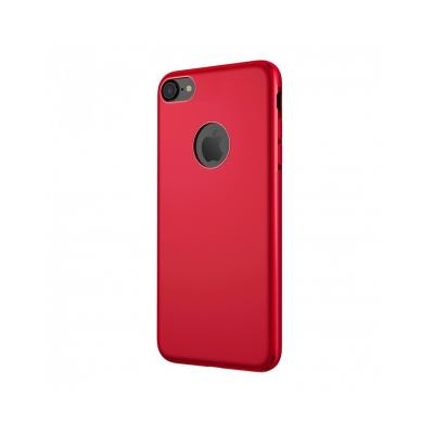 Carcasa protectie spate BASEUS din gel TPU pentru suport magnetic pentru iPhone 7 Plus