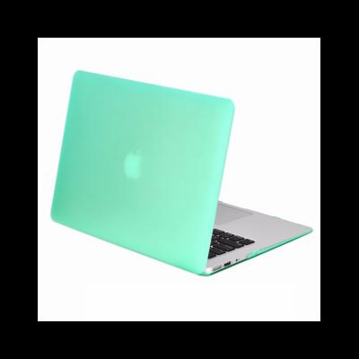 Carcasa protectie slim din plastic pentru MacBook Air 13.3 - amiplus.ro