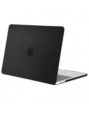 """Carcasa protectie slim din plastic pentru MacBook Pro 15.4"""" 2016 - 2017 / cu si fara Touch Bar"""
