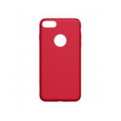 Carcasa protectie spate BASEUS din gel TPU pentru suport magnetic pentru iPhone 7 / iPhone 8