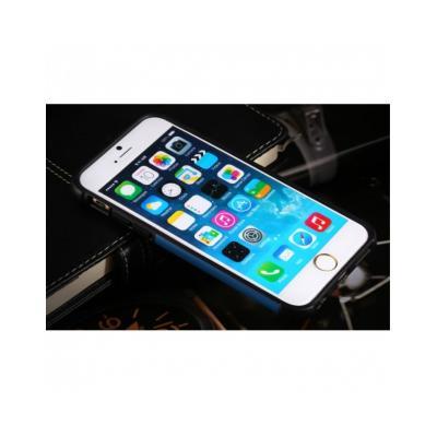 Carcasa protectie spate BENWIS din plastic si gel TPU pentru iPhone 6 / 6s