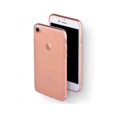 Carcasa protectie spate DEVIA din gel TPU pentru iPhone 7 Plus