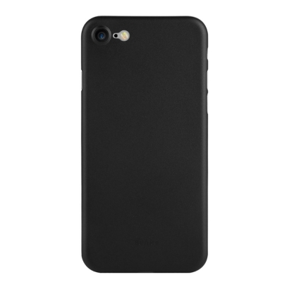 Carcasa protectie spate din plastic 0.4 mm pentru iPhone 7/ iPhone 8