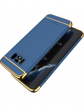 Carcasa protectie spate IPAKY din plastic pentru Samsung Galaxy S8 Plus