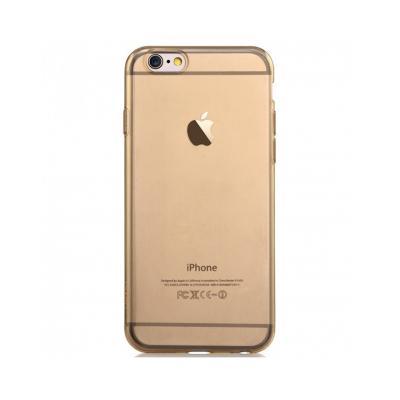 Carcasa protectie spate subtire DEVIA din gel TPU pentru iPhone 6 Plus / 6S Plus 5.5 inch