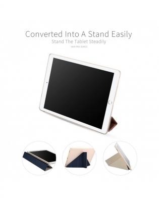 Husa cu spate din gel TPU pentru iPad Pro 12.9 inch (2nd generation)