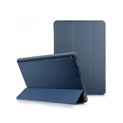 """Husa de protectie din piele ecologica si gel TPU pentru iPad Pro 10.5"""" (2017)"""