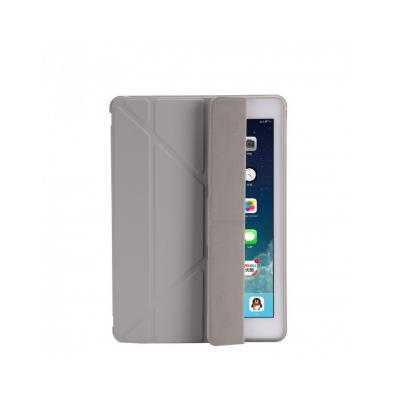 Husa protectie cu spate din gel TPU pentru iPad 9.7 (2017/2018)