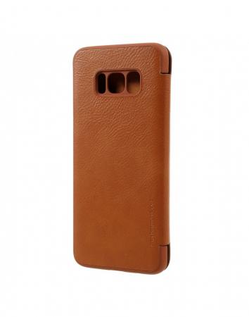 Husa protectie G-Case din piele ecologica pentru Samsung Galaxy S8