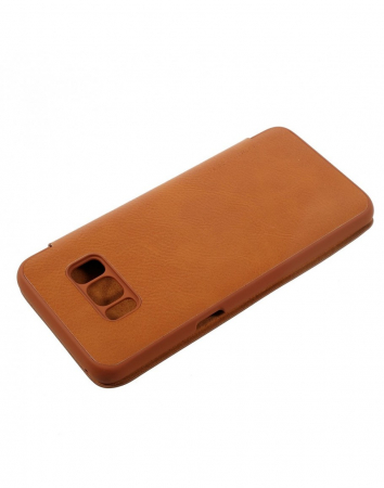 Husa protectie G-Case din piele ecologica pentru Samsung Galaxy S8 Plus