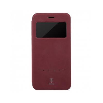 "Husa protectie ""Smart View"" BASEUS pentru iPhone 7 Plus 5.5 inch"
