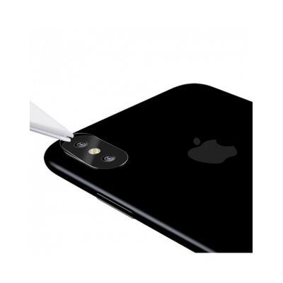 Sticla securizata protectie camera pentru iPhone X 5.8 inch