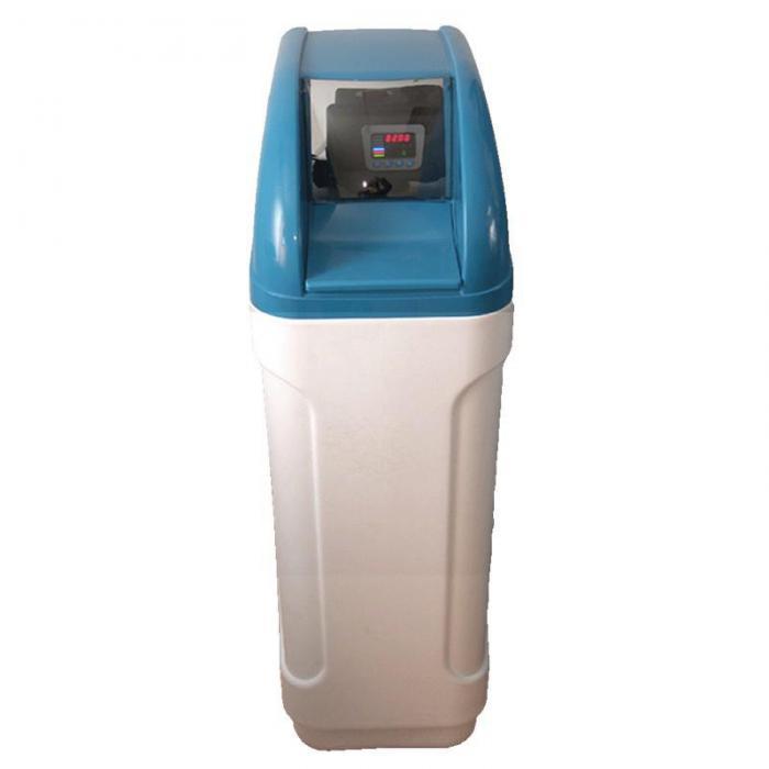 Statie automata cu Ecomix BLUESOFT 25CV