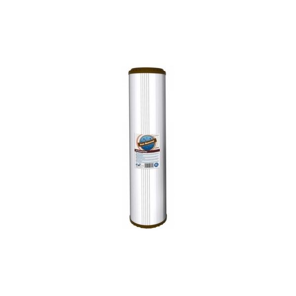 Cartus filtrant Aquafilter  deferizare / demanganizare 10