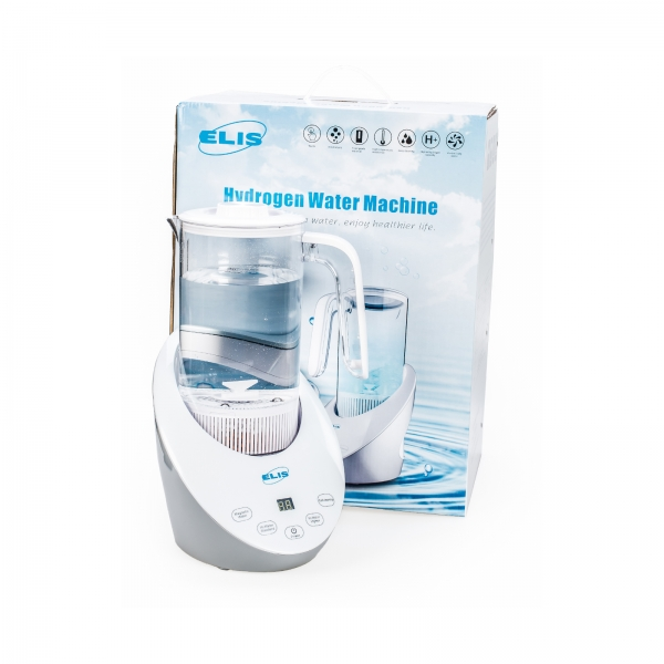 Generator de apa hidrogenata Elis