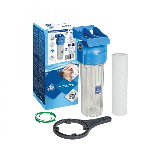 """Set filtru FHPRx-HP1 - 10"""""""