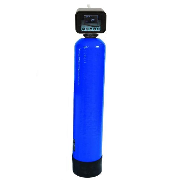 Statie de filtrare cu carbune activ  1035AT-DF