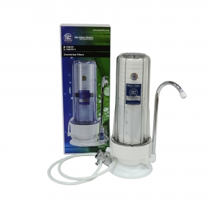Sistem de Microfiltrare a apei in 2 etape FHCTF